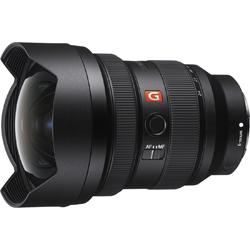 カメラレンズ FE 12-24mm F2.8 GM   SEL1224GM [ソニーE /ズームレンズ]