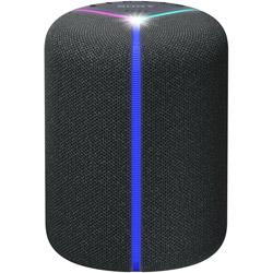 スマートスピーカー SRS-XB402G EXTRA BASS Googleアシスタント搭載 SRS-XB402GBC ブラック [Bluetooth対応 /Wi-Fi対応 /防水]