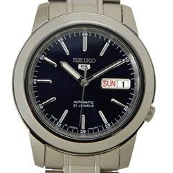 セイコー SEIKO SEIKO5 メンズ 腕時計 逆輸入 SNKE51J1 自動巻き