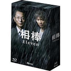 相棒 season 11 ブルーレイBOX(6枚組) 【ブルーレイ ソフト】