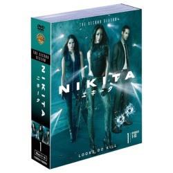 NIKITA/ニキータ <セカンド・シーズン> セット1 【DVD】   [DVD]