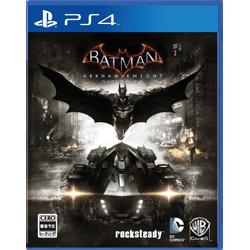 〔中古〕 バットマン:アーカム・ナイト【PS4】