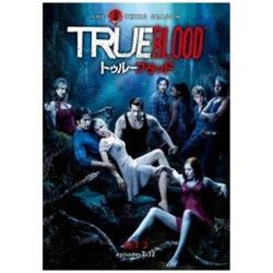 トゥルーブラッド<サード>セット2 【DVD】   [DVD]