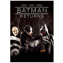 バットマン リターンズ 初回生産限定スペシャル・パッケージ 【DVD】 [DVD]