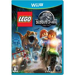 【在庫限り】 LEGO(R) ジュラシック・ワールド【Wii Uゲームソフト】