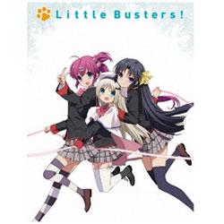 リトルバスターズ!Blu-rayBOX2 完全生産限定版 【ブルーレイ ソフト】   [ブルーレイ]