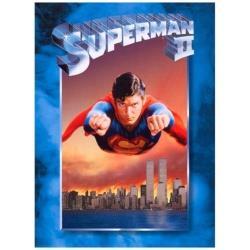 スーパーマンII 冒険編 【DVD】 [DVD]