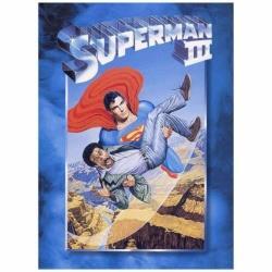 スーパーマンIII 電子の要塞 DVD