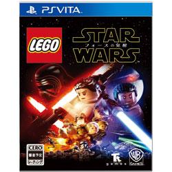 LEGO スター・ウォーズ/フォースの覚醒 【PS Vitaゲームソフト】