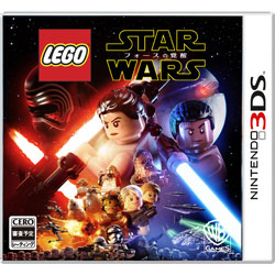 LEGO スター・ウォーズ/フォースの覚醒 【3DSゲームソフト】