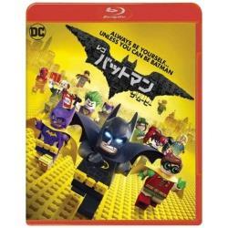 〔中古〕 レゴ バットマン ザ・ムービー ブルーレイ&DVDセット【ブルーレイ】