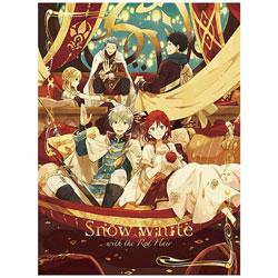 赤髪の白雪姫 Blu-ray BOX <初回仕様版> 【ブルーレイ ソフト】    [Blu-ray Disc]