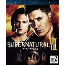SUPERNATURAL VII スーパーナチュラル <セブンス> 後半セット 【DVD】    [DVD]