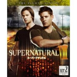 SUPERNATURAL VIII スーパーナチュラル <エイト> 後半セット 【DVD】    [DVD]