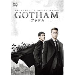 GOTHAM/ゴッサム<フォース・シーズン>コンプリート・ボックス DVD