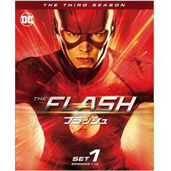 THE FLASH/フラッシュ <サード> 前半セット   [DVD]