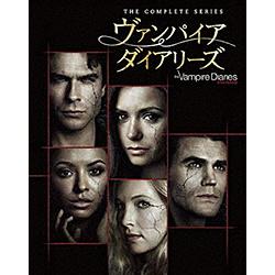 ヴァンパイア・ダイアリーズ<シーズン1-8>全巻セット DVD