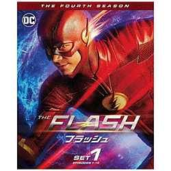 THE FLASH/フラッシュ <フォース> 前半セット DVD