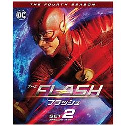 THE FLASH/フラッシュ <フォース> 後半セット DVD