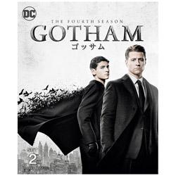 GOTHAM/ゴッサム <フォース> 後半セット DVD
