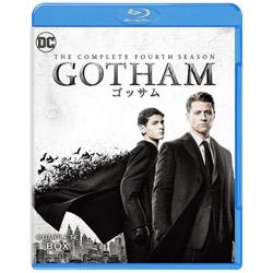 GOTHAM/ゴッサム <フォース> コンプリート・セット BD