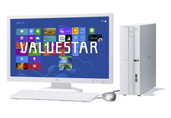 NEC Refreshed PC リフレッシュPC VALUESTAR L PC-VL750JS 〓メーカー保証あり〓【Windows8】【Office付】