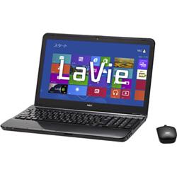 PC-LS550LS6B(LAVIE S LS550/LS6B )