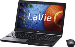 PC-LS550MSB(LAVIE S LS550/MS )