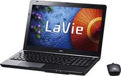 PC-LS350MSB(LAVIE S LS350/MS )