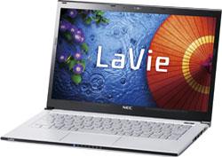 PC-LZ750MSS(LAVIE Z LZ750/MSS )