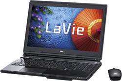PC-LL750MSB-BG(LAVIE L LL750/MS-BG )