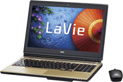 PC-LL750MSG-BG(LAVIE L LL750/MS-BG )