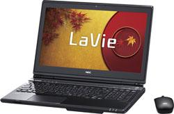 PC-LL850NSB(LAVIE L LL850/NSB )