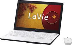 PC-LS550NSW(LAVIE S LS550/NSW )