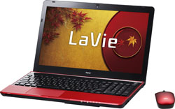 PC-LS350NSR(LAVIE S LS350/NSR )
