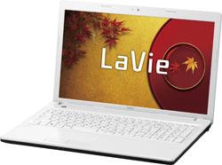 PC-LE150N1W(LAVIE E LE150/N1W)