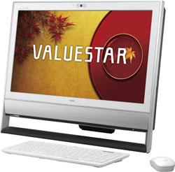 VALUESTAR N VN350/NSW PC-VN350NSW