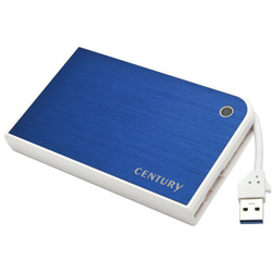 MOBILE BOX USB3.0接続 SATA6G 2.5