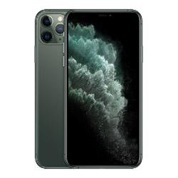 iPhone11 Pro Max 512GB ミッドナイトグリーン MWHR2J/A SoftBank