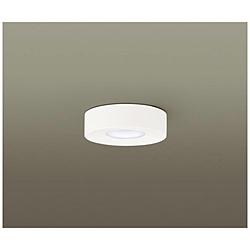 天井直付型 LED(昼白色)ダウンシーリング[拡散タイプ 小型 白熱電球60形1灯器具相当] LGB51650 LE1