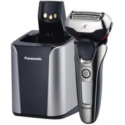 Panasonic(パナソニック) ES-LT8A メンズシェーバー ラムダッシュ シルバー調 [3枚刃 /国内・海外対応]