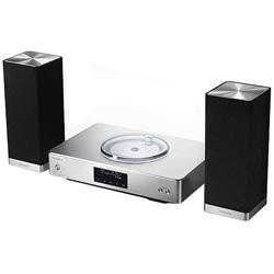 Technics ハイレゾ音源対応コンポ SCC500S   [Bluetooth対応 /ハイレゾ対応]