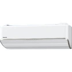 パナソニック(Panasonic) エアコン 「Xシリーズ」 CS-636CXR2-W (冷房時 おもに20畳)【フィルター自動お掃除機能付】【日本製】 【買い替え】