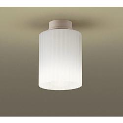 LED小型シーリングライト50形(電球色)、天井直付型、照射面中心50形電球1灯相当、シーリングユニ方式 LGB58004F