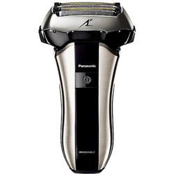 Panasonic(パナソニック) ES-CV70 メンズシェーバー ラムダッシュ シルバー調 [5枚刃 /国内・海外対応]