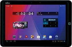 ARROWS Tab Wi-Fi [Androidタブレット] FAR70B (2013年モデル・エターナルホワイト)