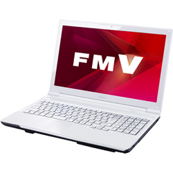 FMV LIFEBOOK AH42/K [Office付き] FMVA42KW (2013年モデル・アーバンホワイト)