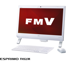 ESPRIMO FH52/M FMVF52MW2