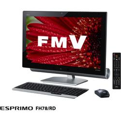 FMVF78RDB(ESPRIMO FH78/RD )