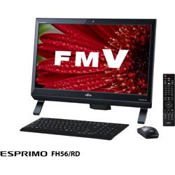 FMVF56RDPオーシャンブラック